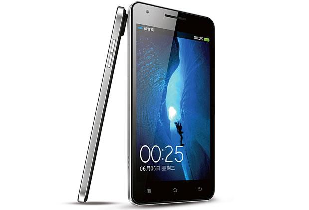 Azjatyckie rekordy techno, laptopy, tablet, smartfon, telefony komórkowe, OPPO Finder Cena: 2500 yuanów