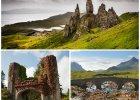 """Par� praktycznych porad zanim wyruszysz na plan """"Prometeusza"""" i """"Gwiezdnego py�u"""" - szkock� wysp� Skye"""