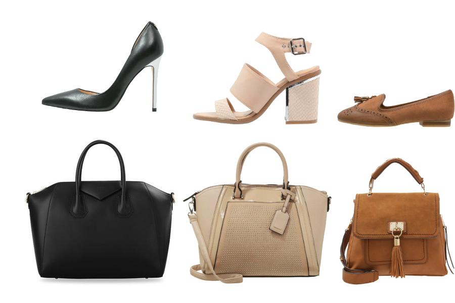 3a1bfbab7ac35 Jak dobrać torebkę do butów?