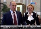 """Była żona Putina wymazana z oficjalnej biografii. """"To oznacza, że rozwód został zakończony"""""""