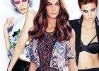 Wiosenne fryzury: 3 najmodniejsze pomys�y na koloryzacj� i ci�cie