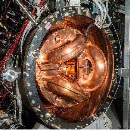 Dynomak. Reaktor fuzji jądrowej, który zdaniem pracujących nad nim naukowców, ma być tańszy od elektrowni węglowej