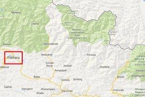 Nepal: Znaleziono wrak samolotu, kt�ry wczoraj znikn�� z radar�w