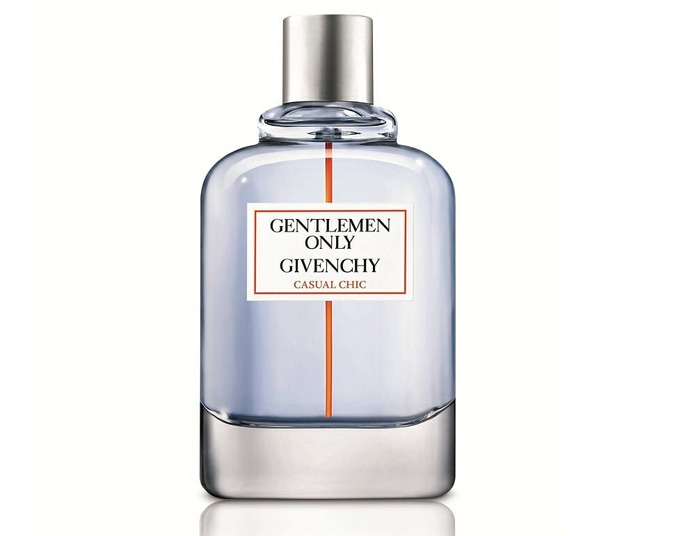 GIVENCHY: Gentleman Only Casual Chic