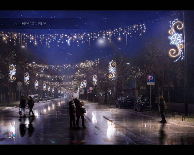 Co się świeci w Polsce czyli przegląd świątecznych iluminacji miejskich