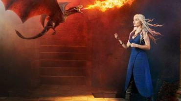 """Emilia Clarke, czyli Daenerys Targaryen z """"Gry o tron"""""""