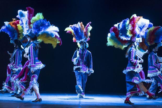 Wiedeń - stolica tańca. Zjawiskowy spektakl Jana Fabre'a na festiwalu ImPulsTanz