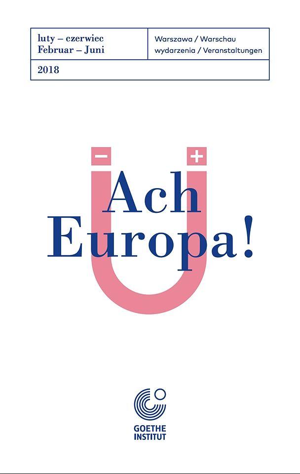 Ach Europa!