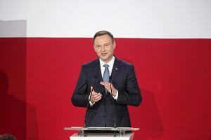 Czy prezydent Duda, Kukiz'15 i PSL budują koalicję? Poseł Jakubiak: Prezydent będzie organizował...