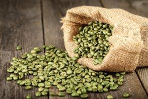 Zielona kawa, czy odchudza?
