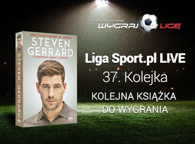 Nagroda w Wygraj Ligę w 37. kolejce Ekstraklasy