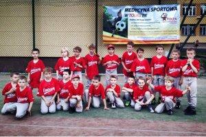 Baseball dla dzieci. Turniej o Puchar Polski w Warszawie