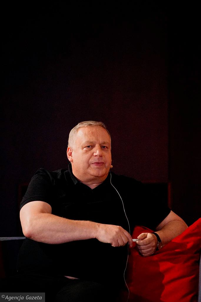Roman Gutek / Roman Gutek/WOJCIECH NEKANDA TREPKA