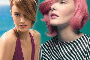 10 najmodniejszych fryzur na lato: modne cięcie i kolor