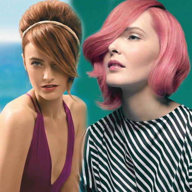 10 najmodniejszych fryzur na lato: modne ci�cie i kolor