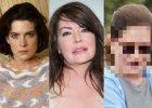 """""""Donno Hayward, czy to ty? Lara Flynn Boyle w og�le nie przypomina siebie z czas�w Twin Peaks"""" - pisa� zaniepokojony brytyjski portal. Trudno si� z nim nie zgodzi�. Zmiany, jakie zasz�y na twarzy 45-latki, s� zatrwa�aj�ce."""