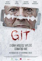 Git - baza_filmow