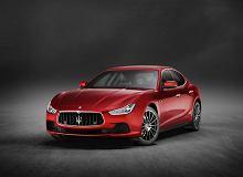 Maserati Ghibli | Najtańszy model odświeżony