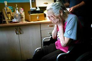 Gdyby nie pomoc dobrych ludzi, 83-letnia pani Róża umarłaby z głodu