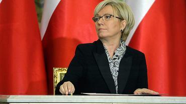 Sędzia, prezes TK Julia Przyłębska