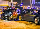 Dziewulski: Martwe przepisy i ogromna prędkość spowodowały wypadek Macierewicza. Nie wińcie ochrony