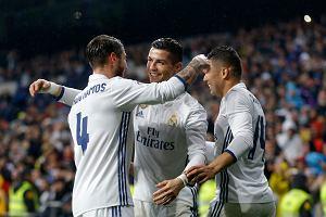 La Liga. Ramos: nie powiedziałem, że Ronaldo nie musi biegać