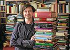 """Szpieg z krainy mas�a - rozmowa z Bogus�awem Deptu��, autorem ksi��ki """"Literatura od kuchni"""""""