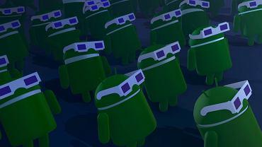 Premiera Androida Oreo
