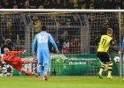 Liga Mistrz�w. Sensacyjne pora�ki Chelsea i Barcy. Pewna wygrana Arsenalu
