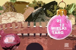 Wielki Targ �wi�teczny w Fortecy u Kr�glickich!