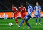 Bundesliga. Oficjalnie: Adrian Ramos w Borussii