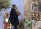 Dzia�aczka Femenu, kt�ra pr�bowa�a ukra�� figurk� Jezuska z szopki, trafi�a do aresztu w Watykanie