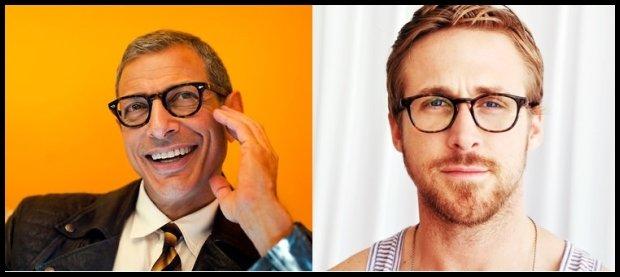 Jeff i Ryan - mniam! / Źródło: www.guyswithglasses.tumblr.com