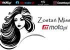 """Zosta� """"Miss moto.pl"""""""