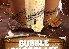 Wyj�tkowa premiera w Bubbleology