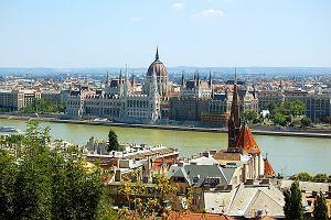 Budapeszt: najpiękniejsza stolica prowincjonalna. Wakacje z historią cz. 5