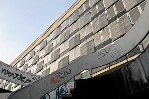 Hotel Cracovia: Radni maj� plan. Inny ma w�a�ciciel
