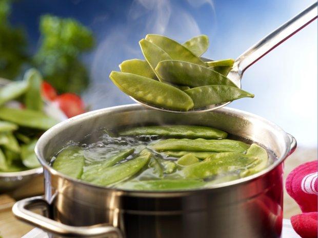 Gotowanie. Jak obr�bka termiczna dzia�a na warzywa i owoce