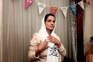 PE domaga się uwolnienia irańskiej prawniczki, laureatki Nagrody Sacharowa