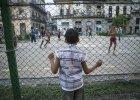 Diabe� umiera w Hawanie [FRAGMENTY KSI��KI]