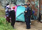 Berlin chce zrobić porządek z bezdomnymi z Polski. Jest ich tam coraz więcej