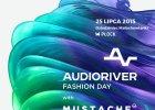 Targi Mustache na Festiwalu Audioriver