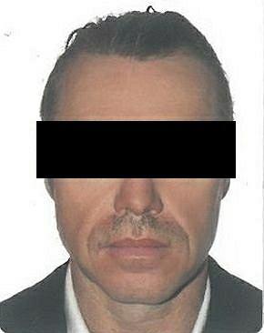 Janusz S. był poszukiwany, teraz stanie przed sądem chroniony listem żelaznym