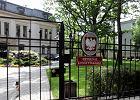 Krystyna Paw�owicz o bud�ecie Trybuna�u Konstytucyjnego i wydatkach na wynagrodzenia i jubileusz: Czy mo�emy finansowa� nielegaln� dzia�alno��? Ukr�c� to rozpasanie
