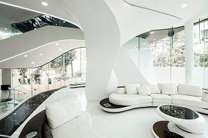 Czy tak wygląda dom przyszłości?