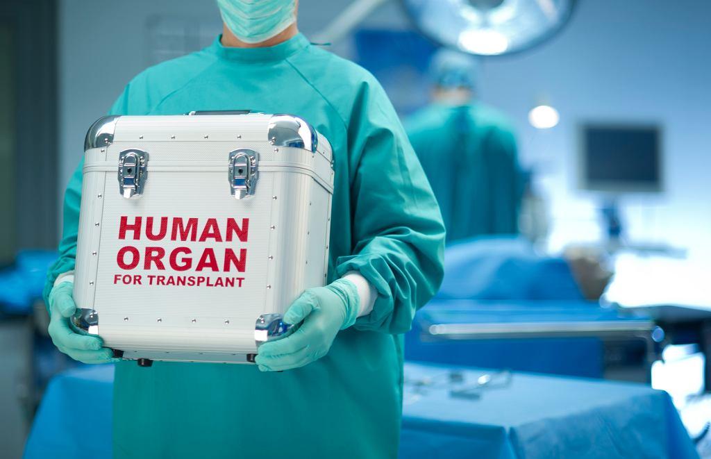 Udostępnienie swoich organów dla oczekujących na przeszczep to nie jedyna możliwość dla tych, którzy chcą mieć jakiś wpływ na to, co czeka ich po śmierci (fot. sturti / iStockphoto.com)