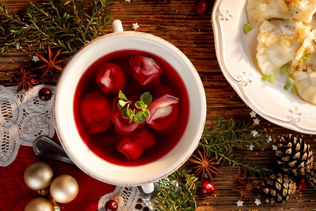 Barszcz czerwony / Fot. Shutterstock