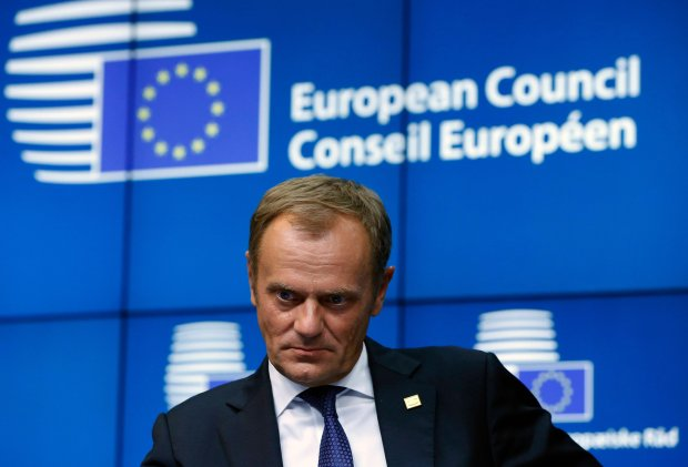 Image result for donald tusk bruksela