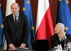 Dru�yna PO na eurowybory. Sk�d wystartuj� ministrowie rz�du Tuska?