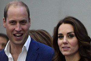 Ksi�na Kate, ksi��� William